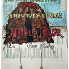 Bundle House (24X36) #12