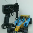 Formula Remote Control R/C Race Car