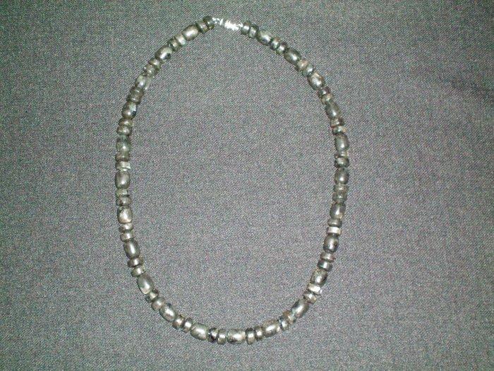 Labradorite hand made necklace