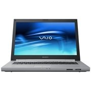 "Sony VAIO VGN-N320E/B 15.4"" Notebook (1.6GHz Core Duo T2060 1GB RAM 120GB HDD DL DVD-RW)"