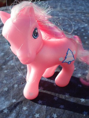 Mittens (My Little Pony)