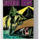 DC Super Stars Comics  Secrets of Haunted House Vol. 1 No 1 1975