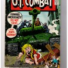 DC Comics G.I. COMBAT FEATURING THE HAUNTED TANK No 165  Oct 1973