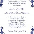 Floral Border 2 Wedding