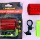 5 LED SAFETY FLASHER BABY STROLLER LIGHT WALK RUN JOG