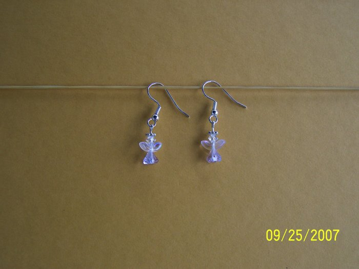 "Alexandrite ""Angel"" Earrings"