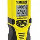 Strait Line Digital Rolling Tape Measure 5 yr warranty!!