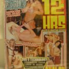 Extreme Lesbians 12 Hour DVD - PRICE REDUCED!!