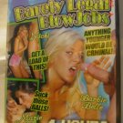 Teenage Fantasies Barely Legal Blowjobs 4 Hour DVD - PRICE REDUCED!!