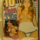 Teenage Fantasies Teen Tits 4 Hour DVD - PRICE REDUCED!!