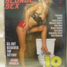 Ivory Angels Strictly Blonde Sex 10 Hour DVD - AS LOW AS $2.33 EACH!!!