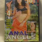 Anal Angels 4 Hour DVD - AS LOW AS $2.33 EACH!!!