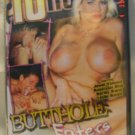 Butthole Eaters 10 Hour DVD - PRICE REDUCED!!