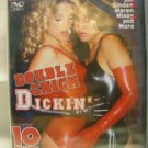 Double Chick Dickin' 10 Hour DVD - AS LOW AS $2.33 EACH!!!