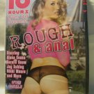 Rough & Anal 10 Hour DVD - AS LOW AS $2.33 EACH!!!