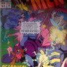 X-Men Premium Edition #1 Betrayed