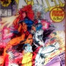 Uncanny X-Men #281 Desperate Alliances