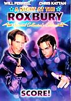 A Night at the Roxbury - WS