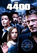 The 4400 - Season 2 - WS