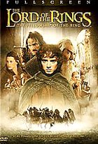 Lord of the Rings: The Fellowship of the Ring - FS