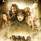 Lord of the Rings: The Fellowship of the Ring - WS