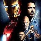 Iron Man - WS