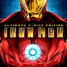 Iron Man - Ultimate Edition - WS