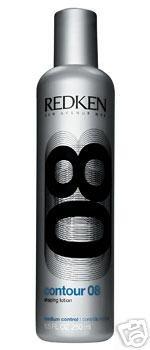Redken Contour 08 8.5 oz