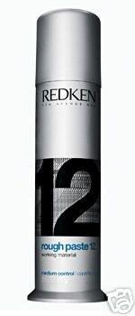 Redken Rough Paste 12 2.5 oz