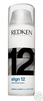 Redken Align 12 5 oz
