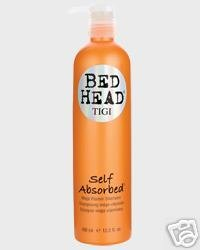 Tigi Bedhead Self Absorbed Shampoo 25.36oz