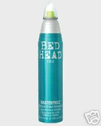 Tigi Bed Head Master Piece Hairspray