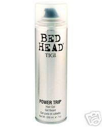 Tigi Bed Head Power Trip Gel 7 oz