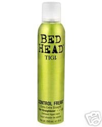 Tigi Bed Head Control Freak Xtra Xtra Straight 8.5 oz