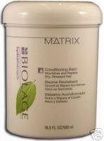 Matrix Biolage Ultra-Hydrating Balm 16.9 oz