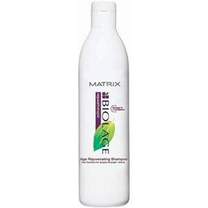 Matrix Biolage Age Rejuvenating Shampoo 13.5 oz