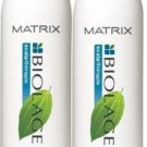 Matrix (B) Biolage Scalp Anti-Dandruff Shampoo 33oz(x2)