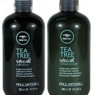 Paul Mitchell Tea Tree Special Shampoo/Conditioner 10oz