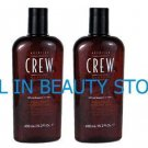 AMERICAN CREW FIRM HOLD GEL 15.2 OZ (X2)