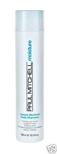 Paul Mitchell (M) Instant Moisture Shampoo 10.14 oz