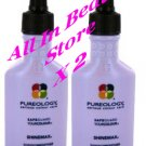 Pureology (S) Styling Shine Max 2.5 oz (X2)