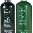 Paul Mitchell Tea Tree Special Shampoo/Conditioner 16oz