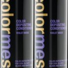 Sexy Hair COLOR ME SEXY Violent Mood Condition 10oz(x2)