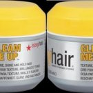 Sexy Hair SHORT SEXY Gleam Me Up 1.8 oz (x2)