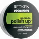 Redken (M) Mens Polish Up Defining Pomade 3.4 oz