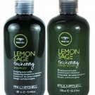Paul Mitchell Tea Tree Lemon Sage Shampoo/Conditioner