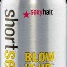 Sexy Hair SHORT SEXY Blow It Up Gel Foam 5.3 oz