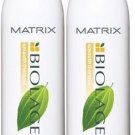 Matrix (B) Biolage SM Therapy Smoothing Shampoo 33oz(x2
