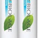 Matrix (B) Biolage Styling Complete Control Spray (x2)