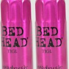 TIGI (BH) Bed Head Headrush 5.3 oz (x2)
